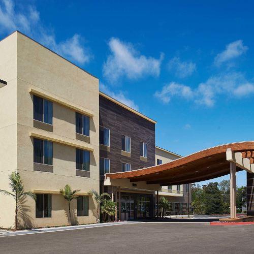 Fairfield Inn & Suites by Marriott San Diego Carlsbad