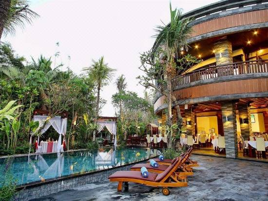 The Bali Dream Villa Resort Canggu Reviews For 4 Star Hotels In Bali Trip Com
