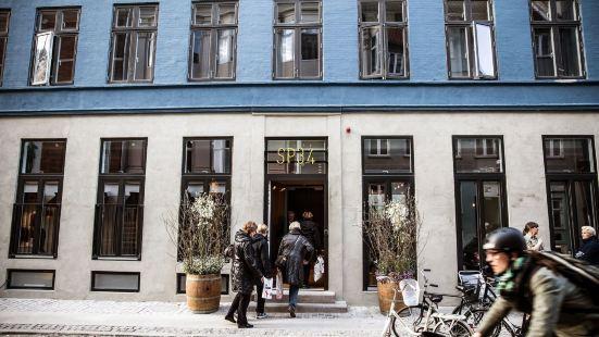 Hotel SP34 by Brøchner Hotels