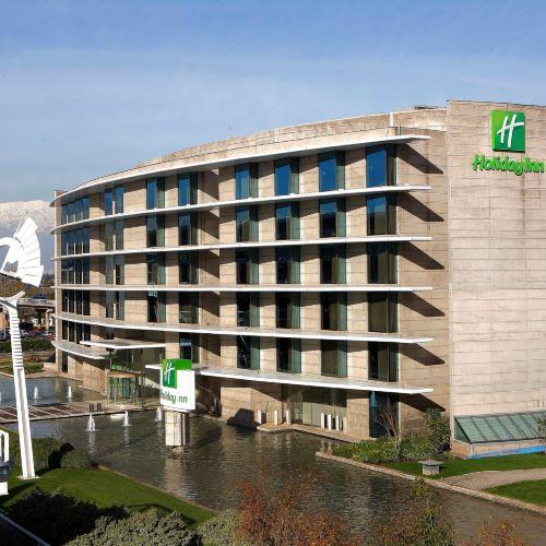 聖地亞哥假日酒店 - 機場客運大樓