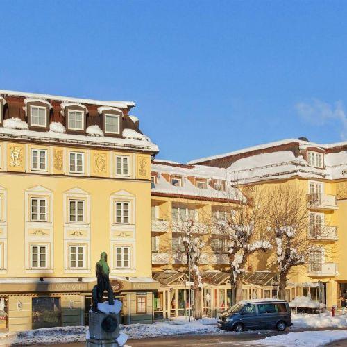 施洛斯科隆酒店
