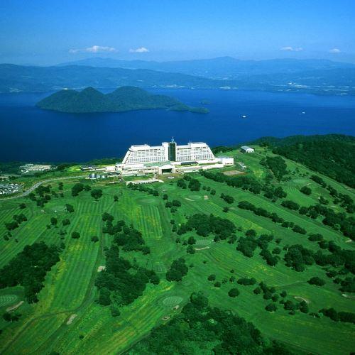 北海道洞爺湖温莎度假酒店