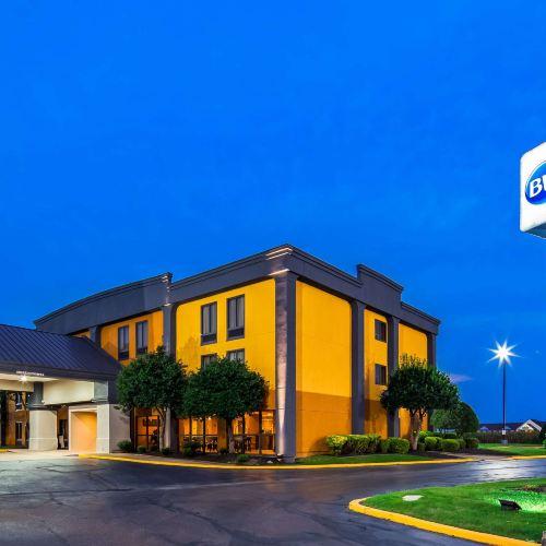 Best Western Tunica Resorts