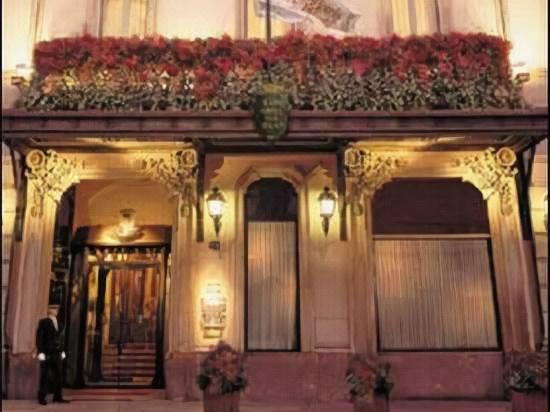 Grand Hotel Et De Milan Room Reviews Photos Milan 2021 Deals Price Trip Com