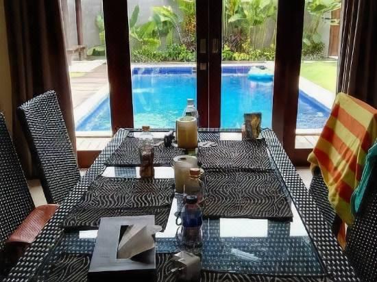 Seven Angels Villa Bali Reviews For 4 Star Hotels In Bali Trip Com
