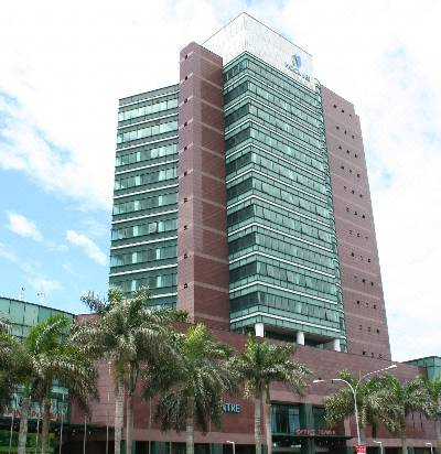 Hock Lee Hotel Residences Hotel Bintang 3 Di Kuching