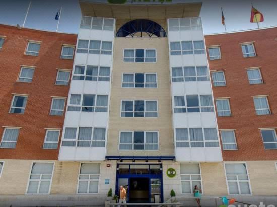 B B Hotel Valencia Ciudad De Las Ciencias Reviews For 3 Star Hotels In Valencia Trip Com