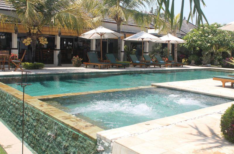 Kelapa Lovina Beach Villa Reviews For 4 Star Hotels In Bali Trip Com