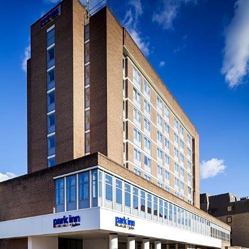 Park Inn by Radisson York City Centre