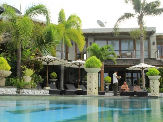 Villa Hening Boutique Hotel Spa Jimbaran Bali Reviews For 4 Star Hotels In Bali Trip Com