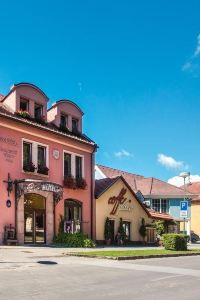 2021 Deals 30 Best Trencin Hotels With Free Cancellation Trip Com