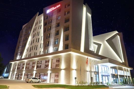 Hilton Garden Inn Adiyaman Reviews For 3 Star Hotels In Adiyaman Trip Com