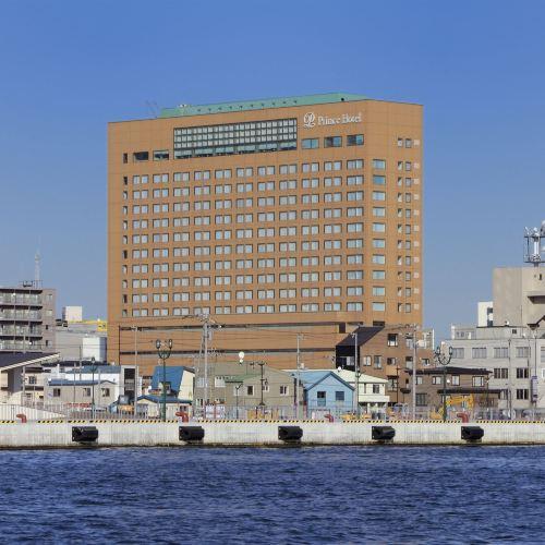 釧路王子酒店