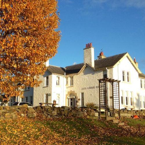 Fife Lodge Hotel