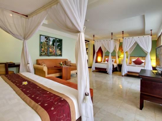 Rama Beach Resort And Villas Reviews For 4 Star Hotels In Bali Trip Com