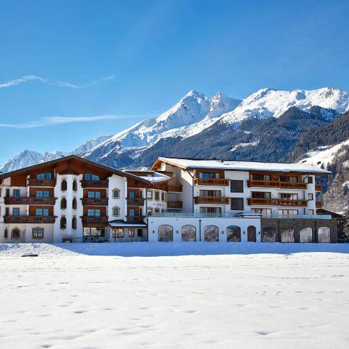 Alpeiner Nature Resort Tirol