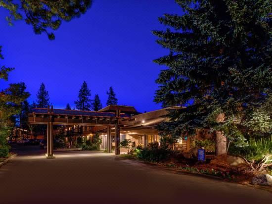 Sterne Hotelbewertungen In South Lake Tahoe