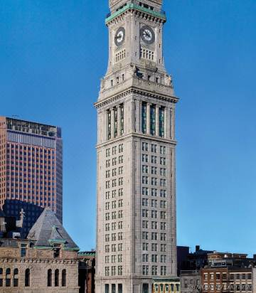 Marriott Vacation Club Pulse At Custom House Boston Reviews For 3 Star Hotels In Boston Trip Com