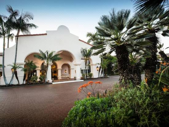 Hilton Santa Barbara Beachfront Resort Reviews For 4 Star Hotels In Santa Barbara Trip Com