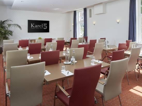 Grand Hotel Karel V Room Reviews Photos Utrecht 2021 Deals Price Trip Com