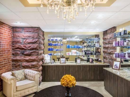 The Mining Exchange A Wyndham Grand Hotel Spa Room Reviews Photos Colorado Springs 2021 Deals Price Trip Com
