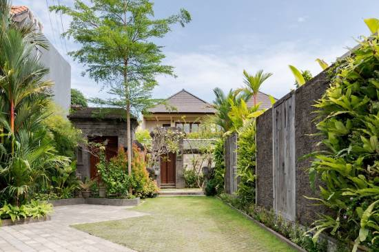 Kubu Gajah Villa Baris Reviews For 4 Star Hotels In Bali Trip Com