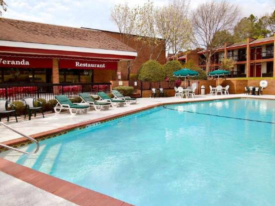 Magnuson Grand Hotel And Conference Center Tyler Room Reviews Photos Tyler 2021 Deals Price Trip Com