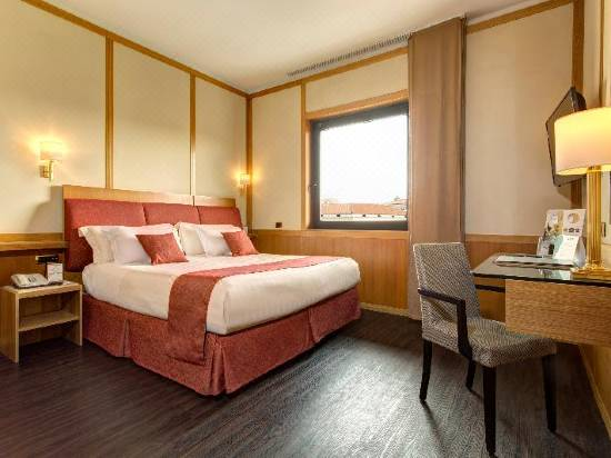 Best Western Hotel President Rome Reviews For 4 Star Hotels In Rome Trip Com