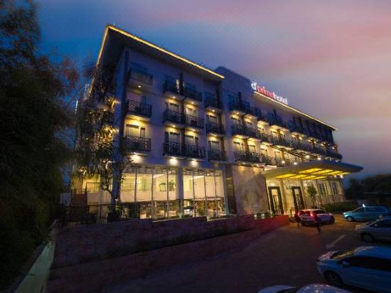 Dprimahotel Airport Jakarta 2 Citra 8 Reviews For 3 Star Hotels In West Jakarta Trip Com