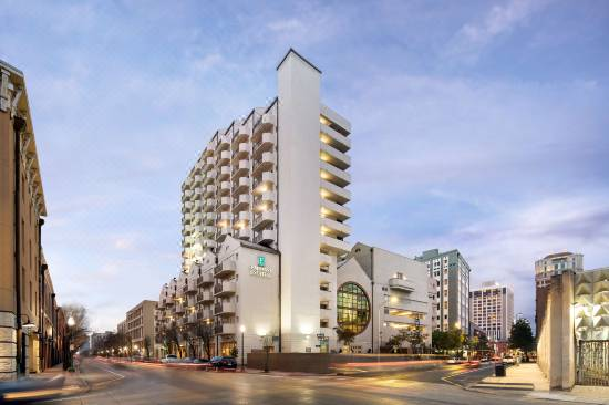 Embassy Suites By Hilton New Orleans Convention Center Reviews For 4 Star Hotels In New Orleans Trip Com