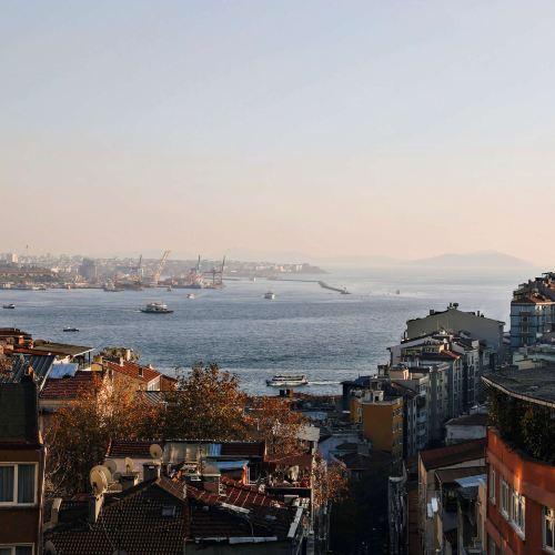 Sofitel Istanbul Taksim