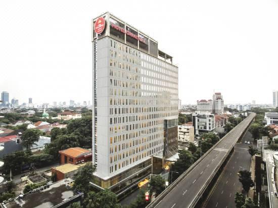 Hotel Grandhika Iskandarsyah Reviews For 4 Star Hotels In South Jakarta Trip Com