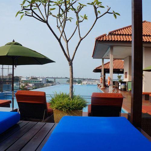 Casa del Rio Melaka