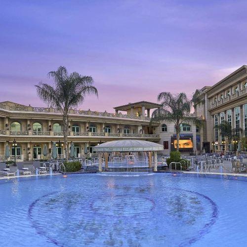 Al Masa Hotel Nasr City