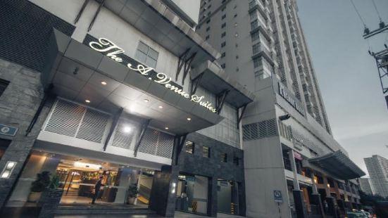 The A. Venue Hotel