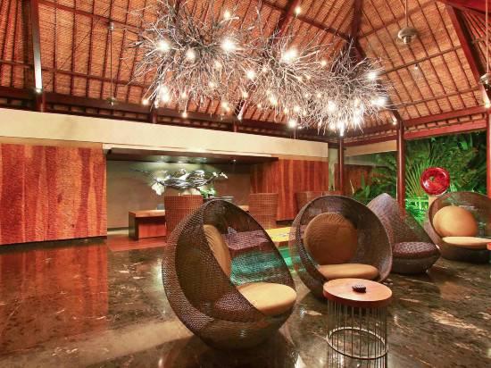 Amarterra Villas Bali Nusa Dua Mgallery Collection Reviews For 5 Star Hotels In Bali Trip Com