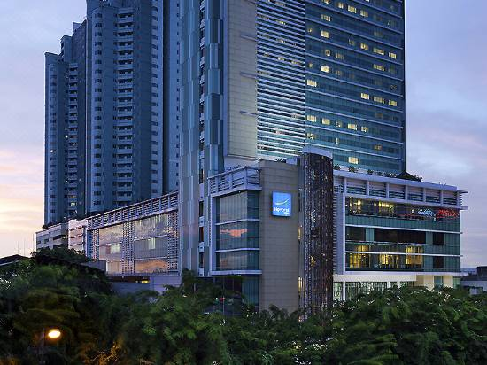 Novotel Jakarta Gajah Mada Reviews For 4 Star Hotels In Jakarta Trip Com