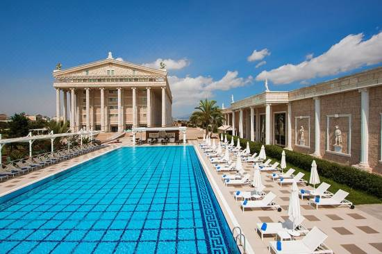 Kaya Artemis Resort And Casino Reviews For 4 Star Hotels In Vokolida Trip Com