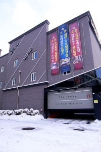 群山(クンサン) 臨陂駅周辺のホテル・ビジネスホテルを宿泊予約 ...