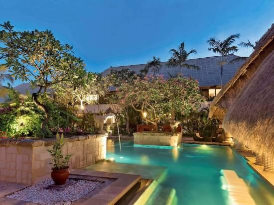Novotel Bali Benoa Reviews For 5 Star Hotels In Bali Trip Com