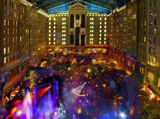 sams town casino and hotel