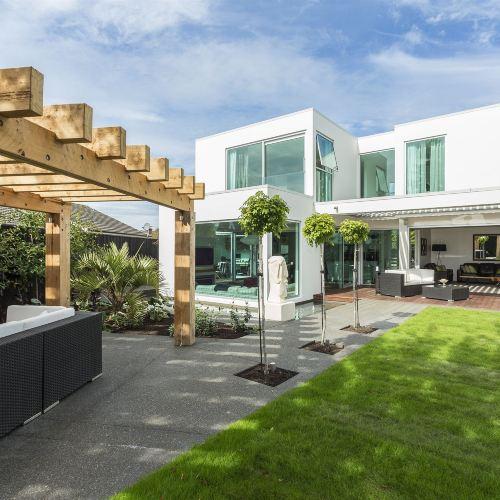 The Establishment Boutique Accommodation Christchurch