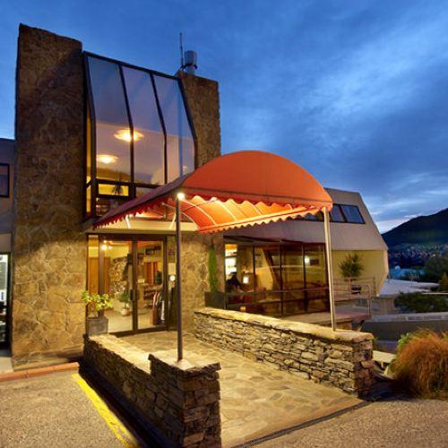 Earnslaw Lodge
