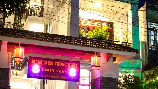 Unity Villa