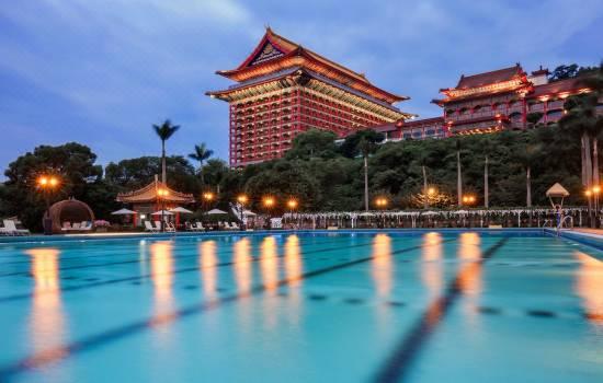 The Grand Hotel Room Reviews Photos Taipei 2021 Deals Price Trip Com