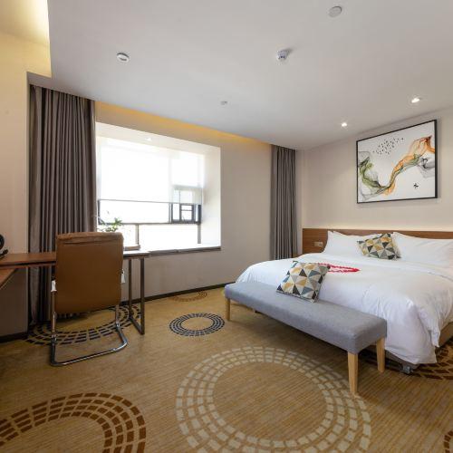 Haijin Hotel
