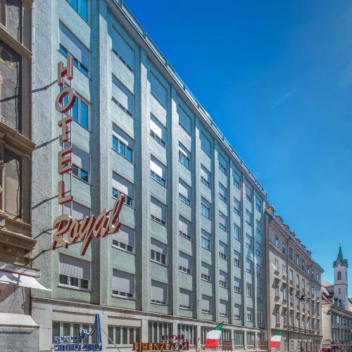 Hotel Royal Vienna
