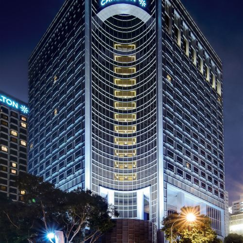 Carlton Hotel Singapore (Staycation Approved)
