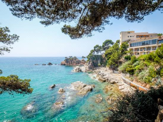 Hotel Cap Roig By Brava Hoteles Reviews For 4 Star Hotels In Calonge Trip Com