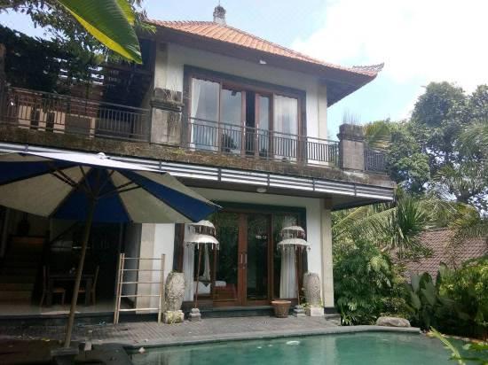 Baruna Sari Villa And Yoga Retreat Reviews For 4 Star Hotels In Bali Trip Com
